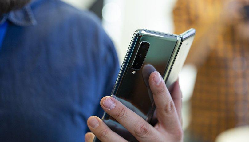 Voici ce que vous pouvez acheter pour le prix du nouveau Galaxy Fold