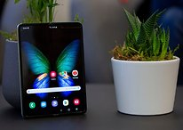 Hands-on do Samsung Galaxy Fold: amor à primeira dobrada