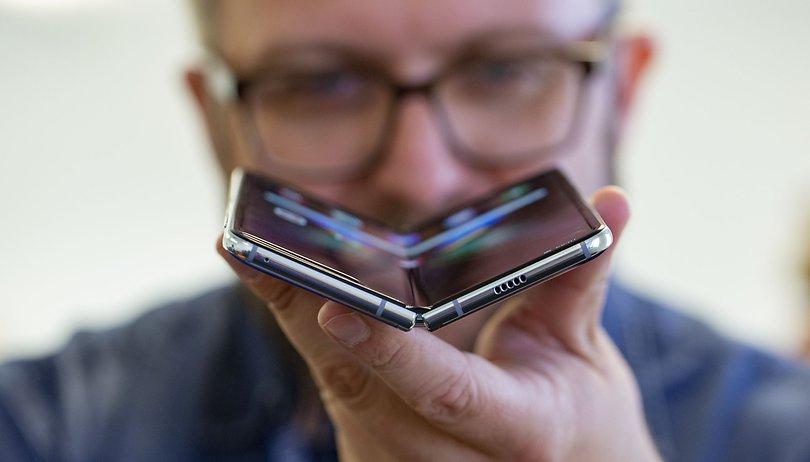 Samsung Galaxy Fold: Verkauf startet heute