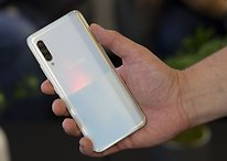 Samsung: Gute Nachrichten für Besitzer günstiger Galaxy-Smartphones