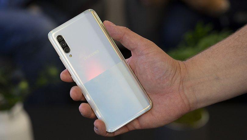 Samsung : Bonne nouvelle pour les propriétaires de smartphones Galaxy abordables
