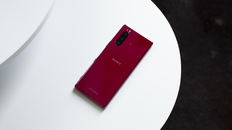Sony Xperia 5 im Test: Nichts Halbes und nichts Ganzes