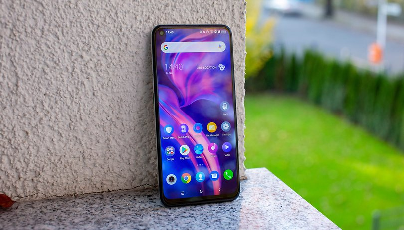 TCL Plex review: a promising debut for the brand