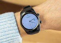TicWatch Pro 4G: Solide Smartwatch im Test