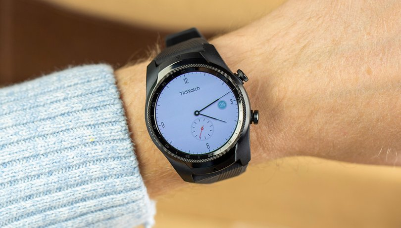 TicWatch Pro 4G review: a solid option in a small market