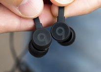 BeatsX im Test: Apples günstigere Bluetooth-Kopfhörer