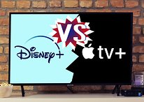 Disney+ contre Apple TV+ : Qui offre plus ?