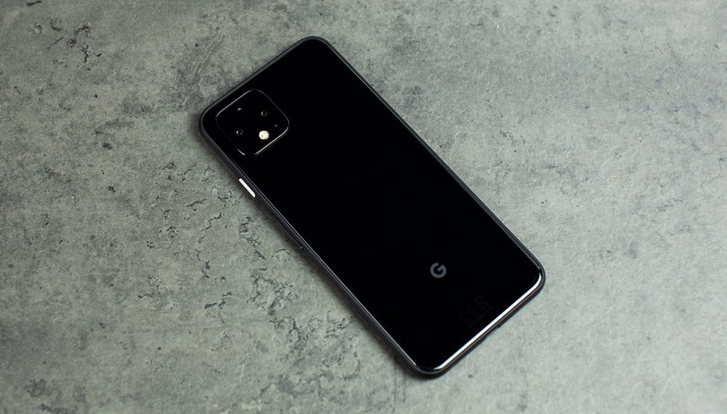 The Google Pixel 4a has been spotted in the wild