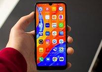 Huawei Y6s im Test: Akkuwunder zum kleinen Preis
