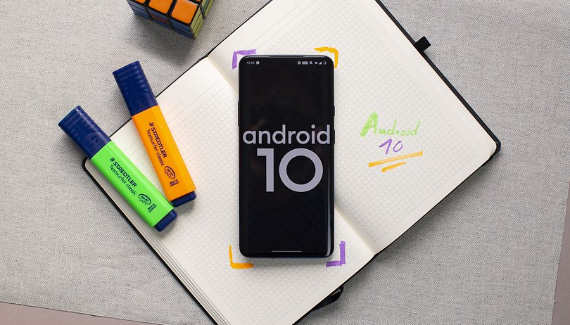 Android 10 for the OnePlus 7 Pro: here are all the new features