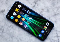 Xiaomi Redmi Note 8T im Test: Alles was man braucht