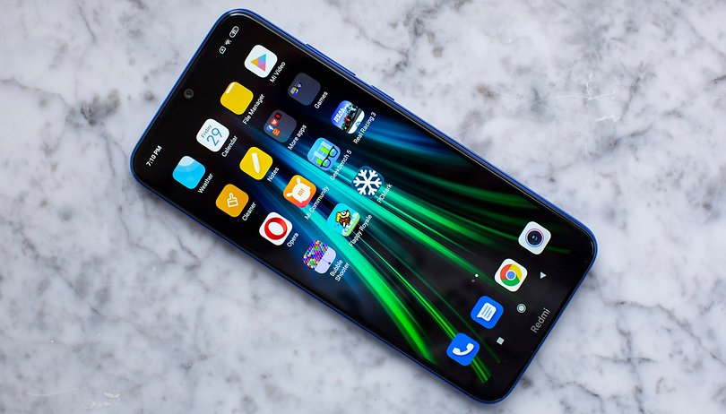 Xiaomi Redmi Note 8T review: what more could you ask for?