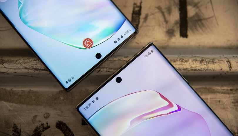 Top marks: DxOMark publishes its Samsung Galaxy Note 10 camera scores