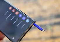 Galaxy Note 10+ 5G proves itself strong in durability test video