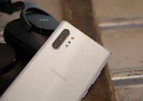 Top 3 der Woche: Das Galaxy Note 10 ist da!