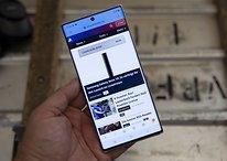 Unboxing/Déballage du Samsung Galaxy Note 10+ : posez-nous vos questions !