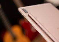 Samsung Galaxy Tab S6 im ersten Test: Verführerischer Flachmann
