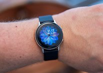 Samsung Galaxy Watch Active 2 hands-on: elegance on your arm