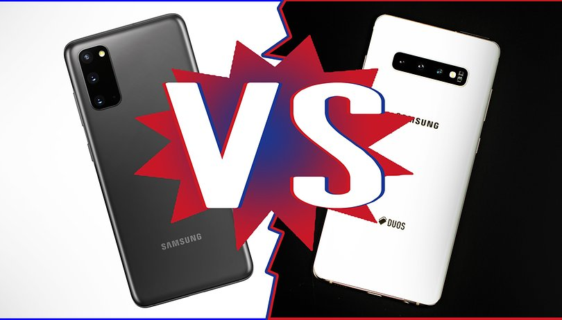 Samsung Galaxy S20 vs. Galaxy S10: is it worth upgrading in 2020?