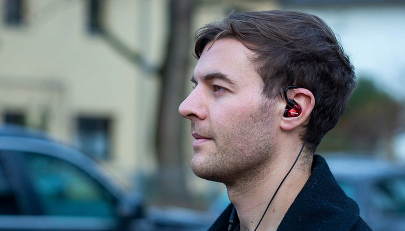 Shure SE535 review: the best in-ear headphones money can buy?