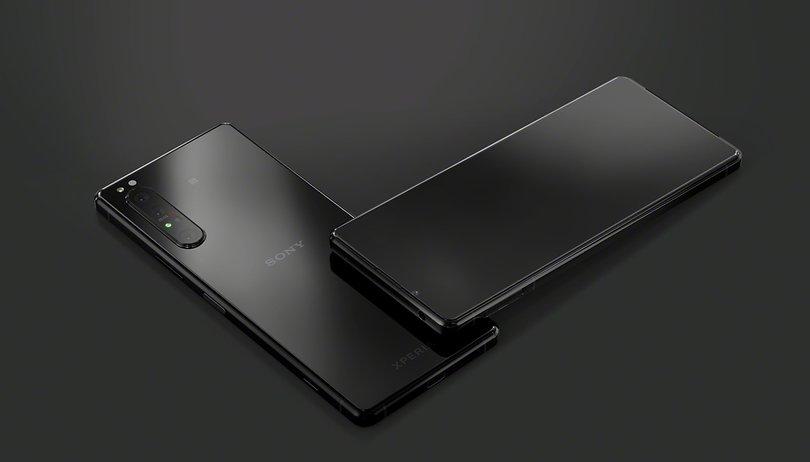 Xperia 1 II und Xperia 10 II: Sony setzt auf Foto-Profis