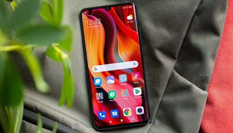 Xiaomi Mi Note 10 camera review: the image sensor of tomorrow