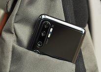 Zwei Wochen mit Xiaomis Mi Note 10 und die Probleme von Kamera-Tests