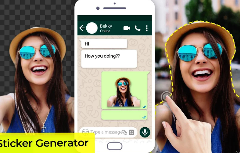 Free WhatsApp Sticer Maker App | AndroidPIT Forum