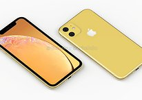 iPhone XI y XR2: Apple incluye 11 nuevos iPhones para 2019