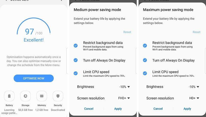 Die besten Tipps und Tricks für das Galaxy S9 | AndroidPIT