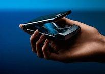 Enquete: o Motorola Razr já é o melhor dobrável de 2019?