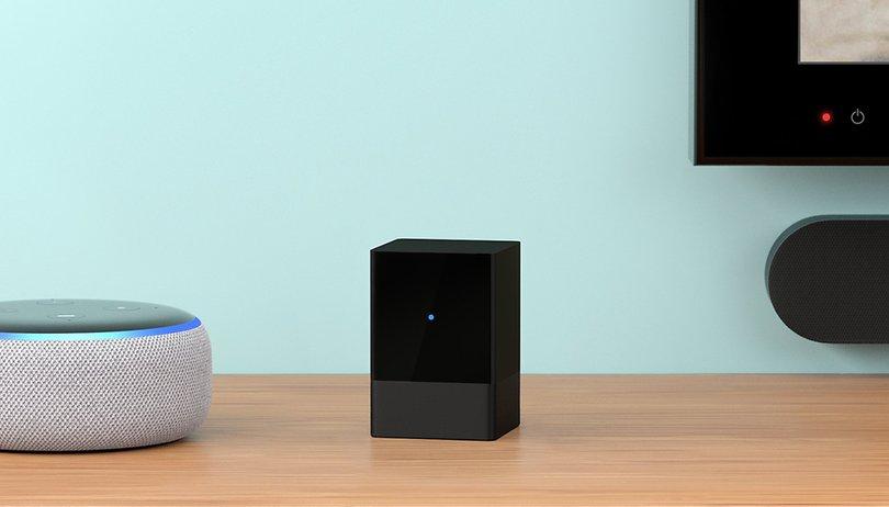 Amazon Fire TV Blaster: Neue Fernbedienung für noch mehr Alexa