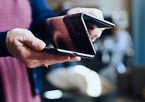 TCL présente son concept (intéressant) de smartphone pliable