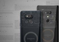 Exodus 1s: HTCs neue Bitcoin-Spielewiese