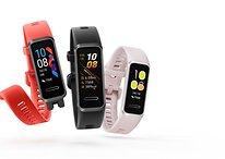 Huawei Band 4: Fitnesstracker startet für 30 Euro