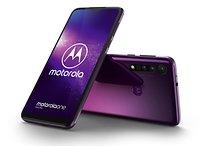 Motorola One Macro finalmente recebe atualização para o Android 10