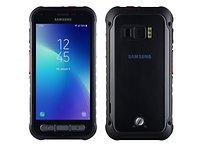 Non, vous ne pourrez pas acheter le nouveau smartphone outdoor de Samsung