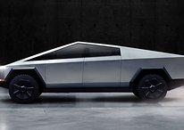 Tesla Cybertruck: Sieht so die Zukunft des Autos aus?