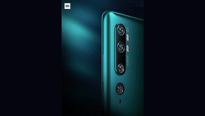 Estas são as primeiras fotos da câmera de 108 MP do Xiaomi Mi CC9 Pro