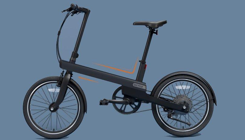 Xiaomi Qicycle: Neues E-Bike vom Tausendsassa zum Schleuderpreis