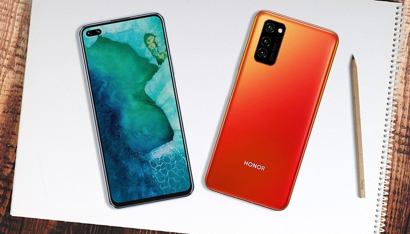 Honor View 30 Pro et 9X Pro disponibles mais sans Google