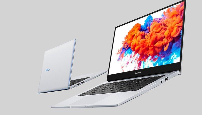 Honor MagicBook vorgestellt: Honor wird zum Laptop-Hersteller