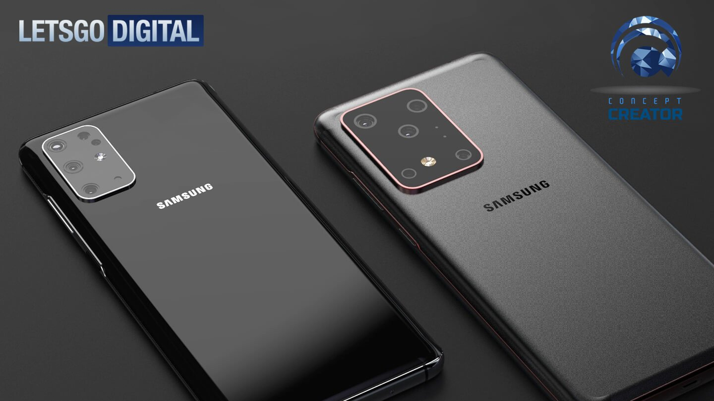 The Samsung Galaxy S11 Launch Date Is Now Confirmed Nextpit