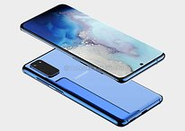 The Samsung Galaxy S11e will introduce some cool new features
