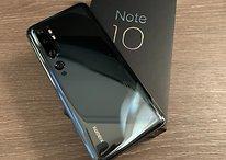 Xiaomi presenta Mi Note 10 (Pro) e Redmi Note 8T