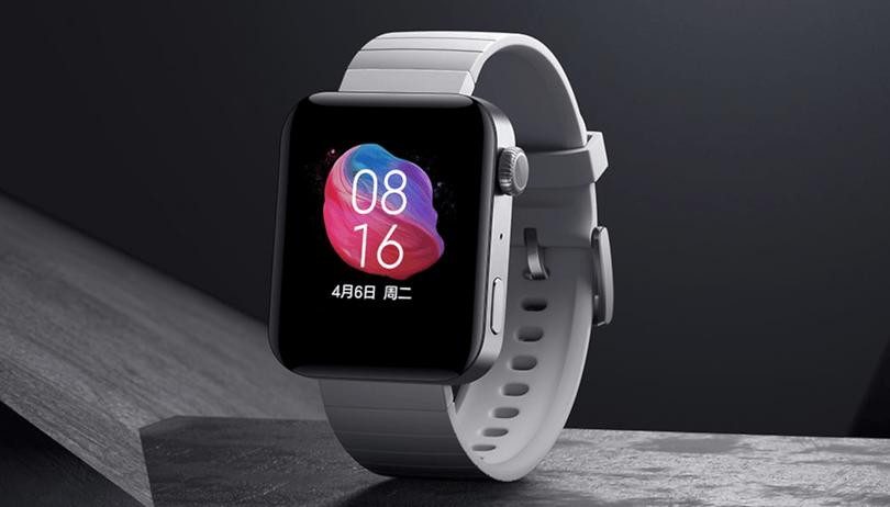 Xiaomi Mi Watch : toute ressemblance est purement fortuite