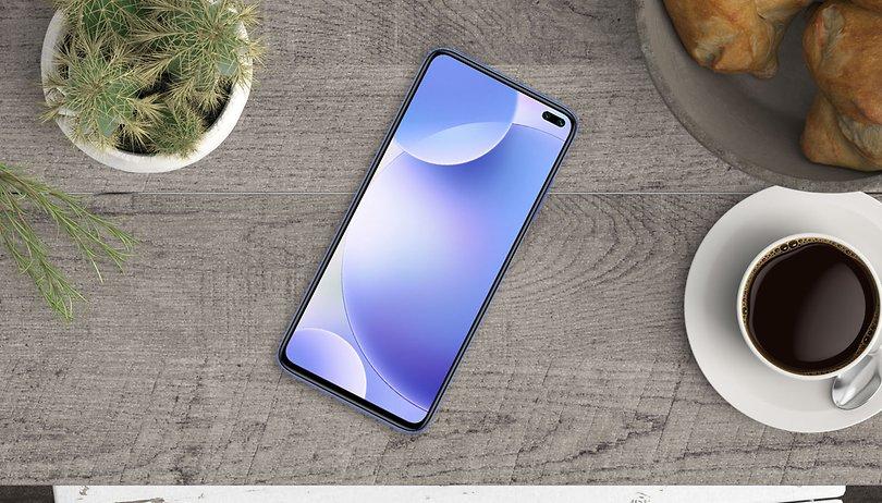 Xiaomi stellt Redmi K30 5G vor: Jetzt wird 5G billig