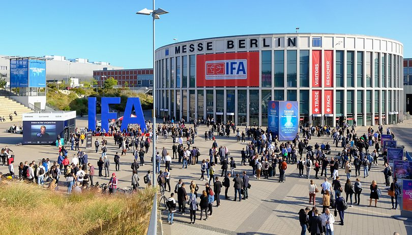 IFA 2020: physical event maintained but closed to the public