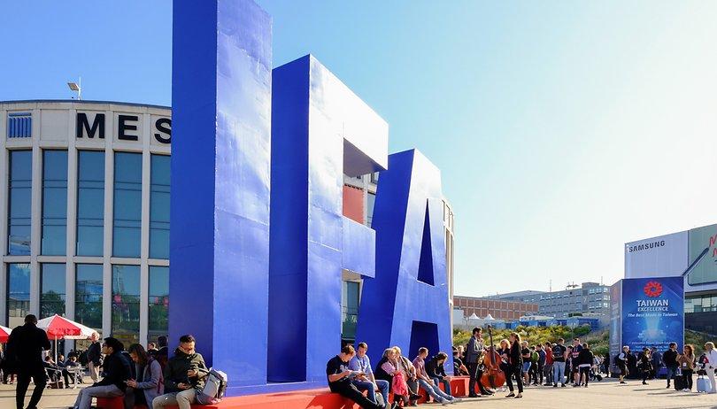 Große Umfrage für unseren IFA Live Stream: Eure Meinung ist gefragt!
