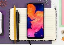 Samsung-Handy für 115 Euro bei Aldi: Lohnt sich der Kauf?